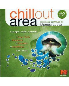 Marcos López - Chillout Area #2
