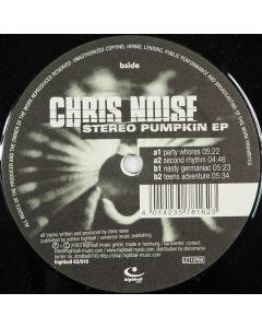 Chris Noise - Stereo Pumpkin EP