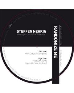 Steffen Nehrig - Randomize Me