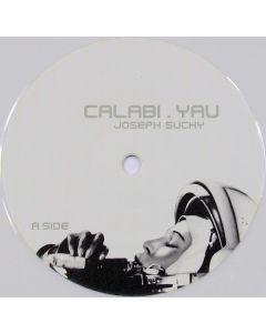 Joseph Suchy - Calabi.Yau
