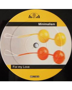 Minimalism - For My Love