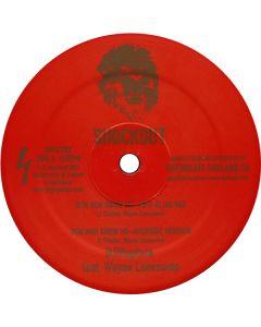 DJ /rupture / Team Shadetek - Dem Nuh Know Me