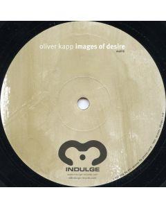 Oliver Kapp - Images Of Desire EP
