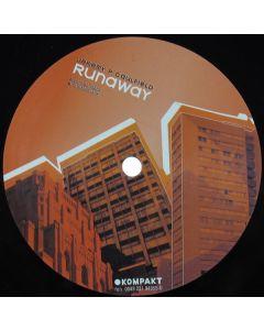 Jeremy P. Caulfield - Runaway