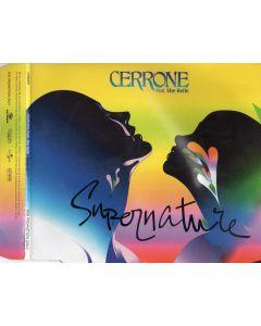 Cerrone Feat. She Belle - Supernature