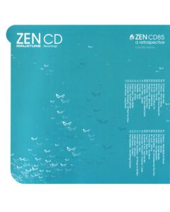 Various - ZEN CD - A Retrospective