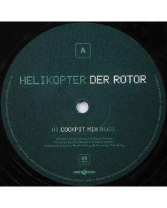 Helikopter - Der Rotor
