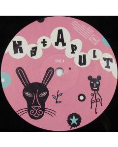 Various - Katapult Various Artists