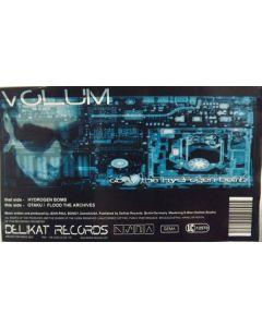 Volum - Obey The Hydrogen Bomb