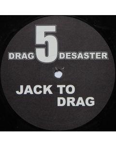 Drag Desaster - Drag Desaster 5