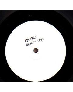 Nukubus - Survival Of The Funkiest