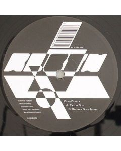 Funk Ethics - Razor Boy