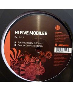 Various - Hi Five Mobilee Part 1 Of 3