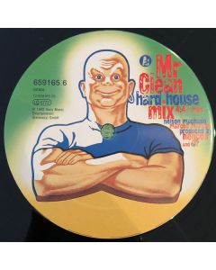 Helicon  - Mr. Clean