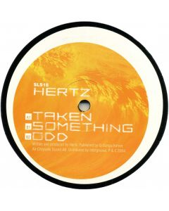 Hertz - Taken Something Odd