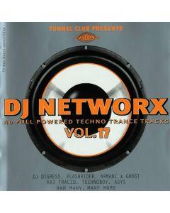 Various - DJ Networx Vol. 17