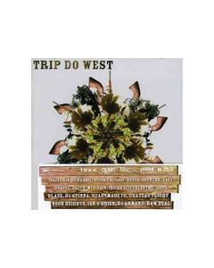 Various - Trip Do West (An Electronic Adventure In The Wild Wild West)