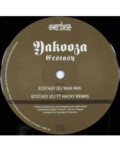 Yakooza - Ecstasy