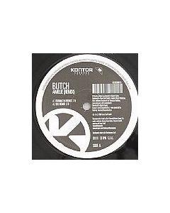 Butch - Amelie Remixes