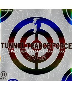 Various - Tunnel Trance Force Vol. 17