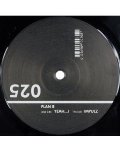 Plan_B - Yeah...! / Impulz