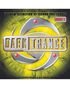 Hypetraxx & DJ Scot Project - Dark Trance Part 3