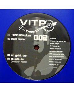 Sorgenkint - Tanztabletten EP
