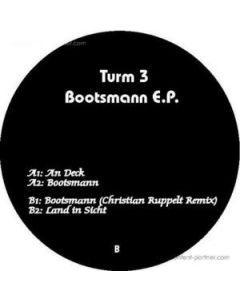 Turm 3 - Bootsmann E.P.