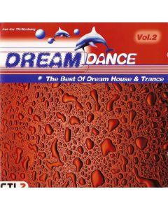 Various - Dream Dance Vol. 2