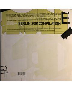 Various - Berlin 2001 Compilation