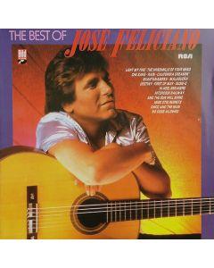 José Feliciano - The Best Of José Feliciano