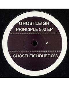 Ghostleigh - Principle 900 EP