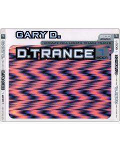 Gary D. - D.Trance 1/2001