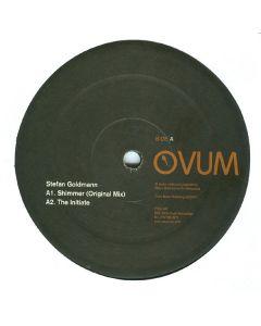 Stefan Goldmann - Shimmer