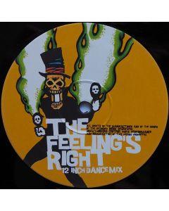 Los Chicharrons - The Feeling's Right