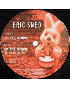 Eric Sneo - On The Drums