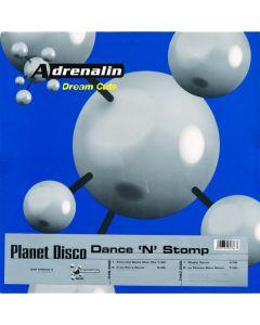 Planet Disco - Dance 'N' Stomp