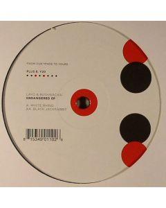 Layo & Bushwacka! - Endangered EP