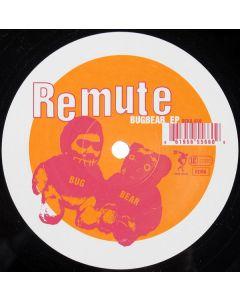 Remute - Bugbear EP