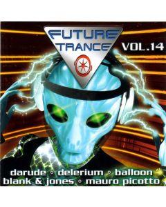 Various - Future Trance Vol.14