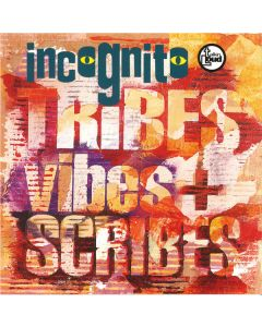 Incognito - Tribes, Vibes And Scribes