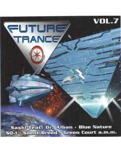 Various - Future Trance Vol.7