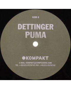 Dettinger - Puma