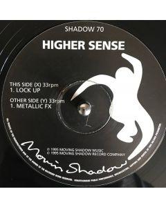 Higher Sense - Lock Up / Metallic FX