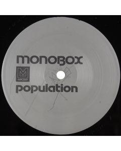 Monobox - Population