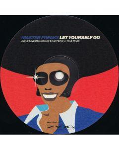 Master Freakz - Let Yourself Go