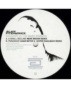 Alan Fitzpatrick - Shadows In The Dark Remixes
