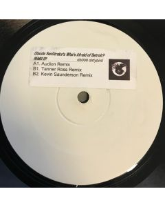 Claude VonStroke - Who's Afraid Of Detroit? (Remixes)