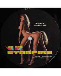 Starfire - Yes It's Starfire Worldwide