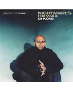 Nightmares On Wax - DJ-Kicks